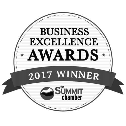 Summit Chamber of Commerce Best Place to Work 2018