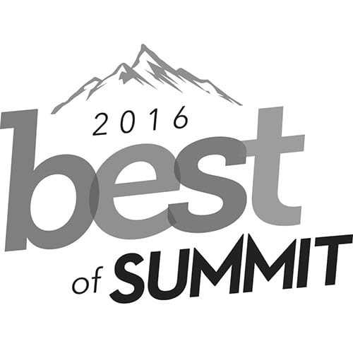 Best of Summit Interior Design 2016